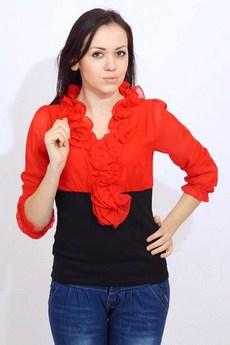 Блузка Kokette со скидкой
