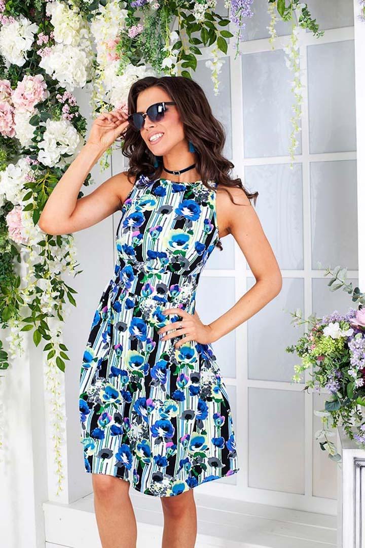 Купить Недорогие Женские Платья Новосибирск